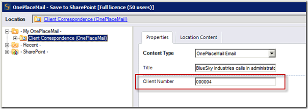 oneplacemail-api-05-client-number-column-populated