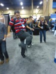OnePlaceMail Hacky Sack Challenge