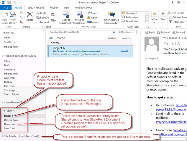 outlook-2013-interface-sharepoint-site-mailboxes