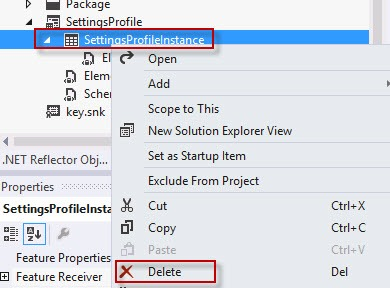 How to create a custom SharePoint list definition using Visual ...