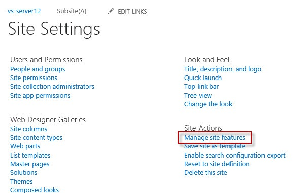 sharepoint 2013 create list from template