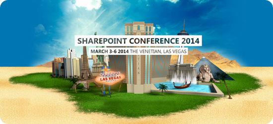 sharepoint-conference-2014-las-vegas-cameron-dwyer