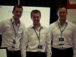 The Scinaptic Team at SPC14