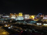 SharePoint Conference Las Vegas Lights 2014
