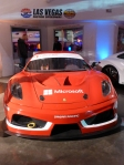Microsoft SharePoint event at Las Vegas Speedway 2014