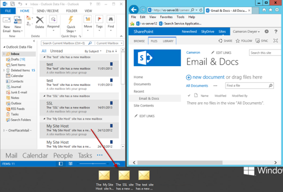 drag-drop-email-outlook-to-sharepoint-office365-drag-to-desktop-cameron-dwyer
