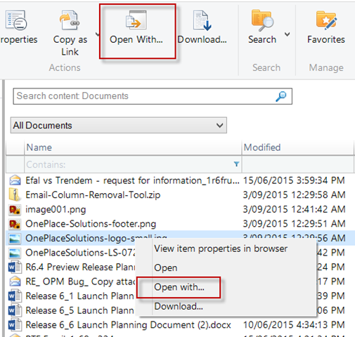 edit-files-directly-from-sharepoint-02-open-with-cameron-dwyer