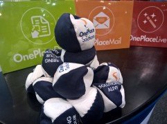 OnePlace Solutions Swag