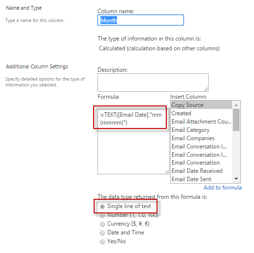 sharepoint-views-date-group-by-cameron-dwyer-04-calculated-month-column