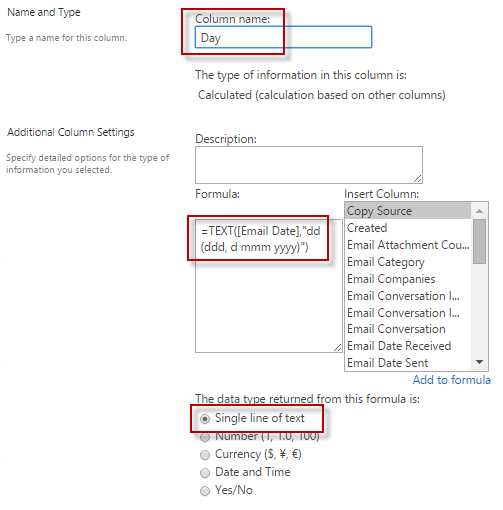 sharepoint-views-date-group-by-cameron-dwyer-08-calculated-column-day