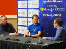 microsoft-cloud-show-sharepoint-conference-north-america-cameron-dwyer