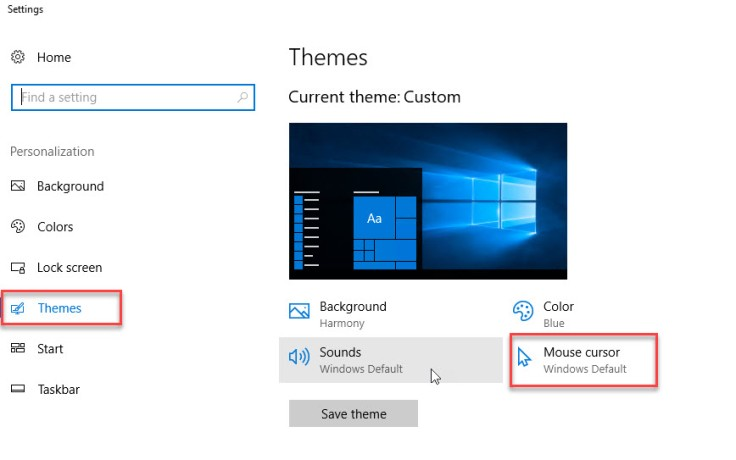 How to fix mouse cursor disappearing on Remote Desktop