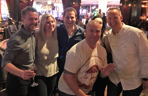 sharepoint-conference-las-vegas-cameron-dwyer-jess-mckenzie-andrew-connell-chris-johnson