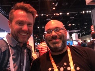 Cameron-Dwyer-Microsoft-Ignite-2018-Jeremy-Kelley-SharePoint-OneDrive