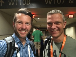 Cameron-Dwyer-Microsoft-Ignite-2018-Paul-Keijzers